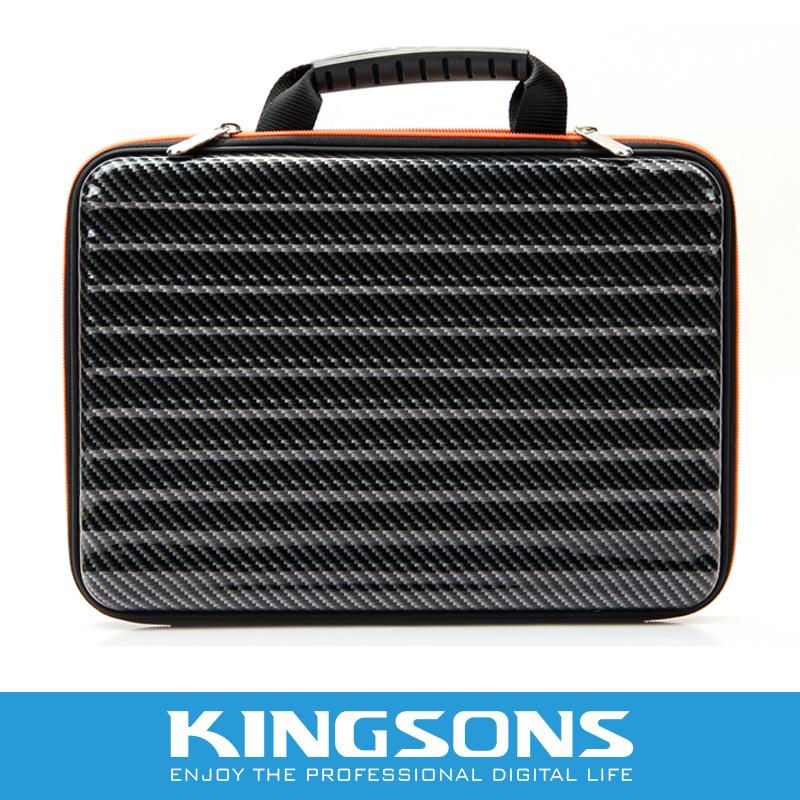 Fancy guangzhou factory EVA hard laptop case