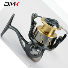 Aluminium Saltwater Spinning Fishing Reel