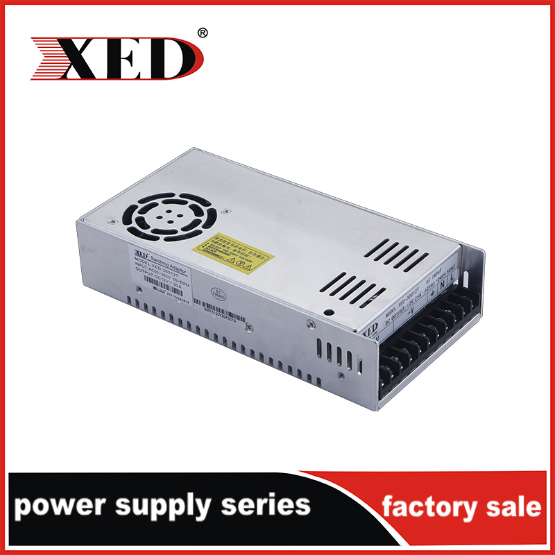 High Power Smps 240W Constant Current Power Supply High Power Led Drivers 12V/24V High Voltage Dc Transformer Pfc