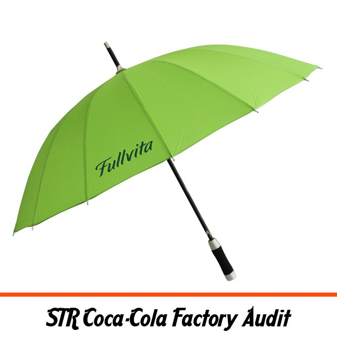 23inch *16 k customized logo gift umbrella