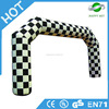 Best price!!!!inflatable start arch,custom inflatable arch,inflatable tire arch