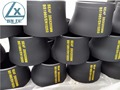 carbon steel seamless reducer/BW reducer