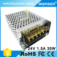 Wansen CE Approved S 35 24