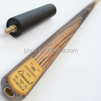 jianying certificate Snooker cue superior quality billiard cue