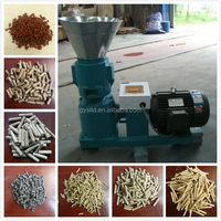 High production hay pellet mill for animal feed hot sale in European