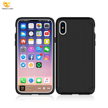 new products 2017 protective case manufacturer for iphone X