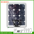 30W Sunpower Flexibloe Solar Panel Manufacturers In China