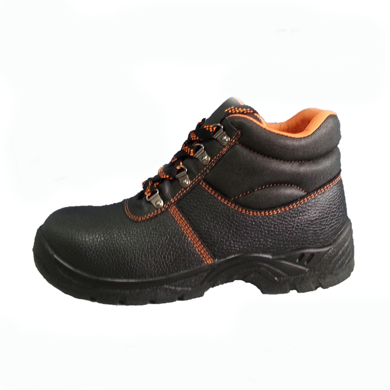 SRSAFETY 2016 high quality working safety shoes