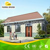 Environment Protection Prefab Temporary Home