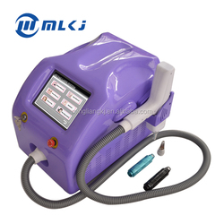 China beauty salon equipment keyword:nd yag laser world best selling products