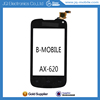 Passed China Factory Repair Parts Mobile Phone Touch Screen for B-Mobile AX620