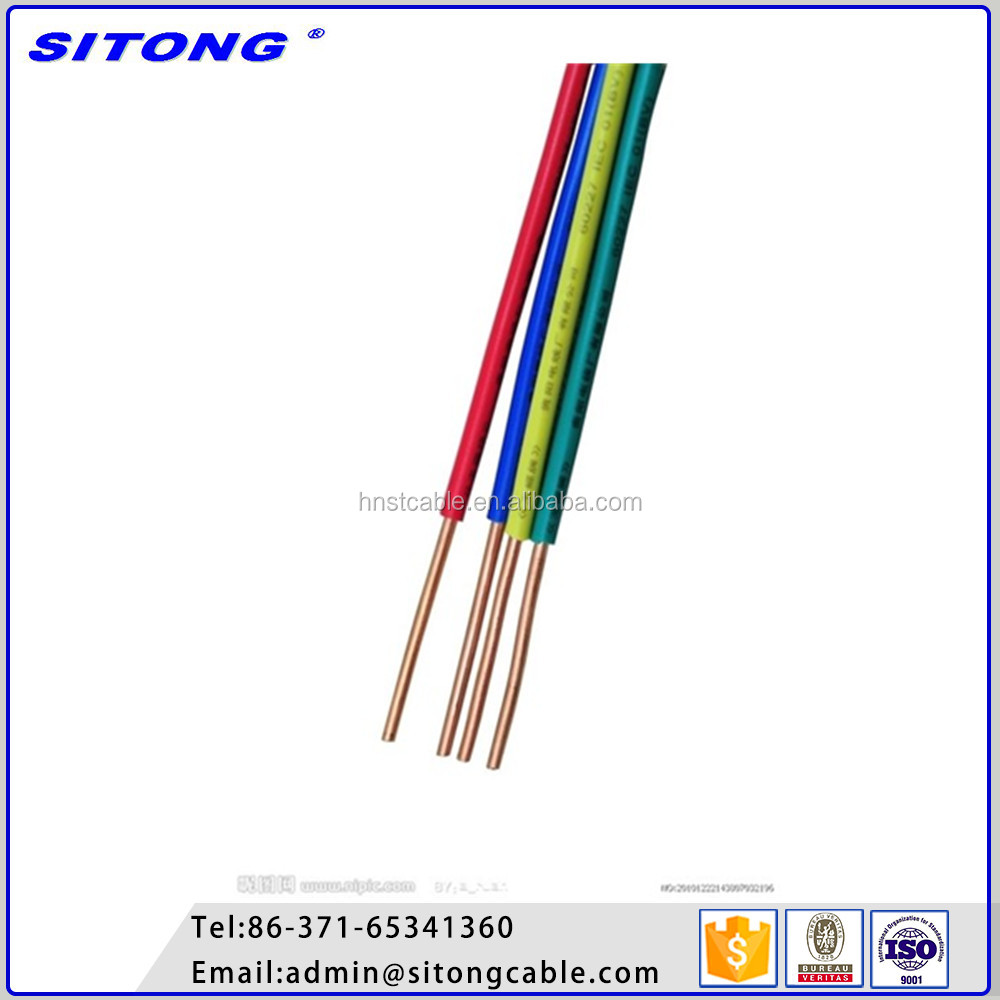 10mm2 16mm2 electrical cable building wire