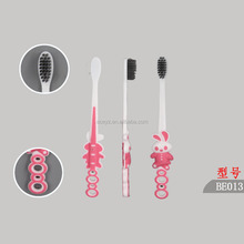 nylon610 childrens personalized toothbrush with soft handle