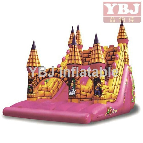 2015 infatable slide for kids,inflatable slip and slide for children,slide inflatable for children