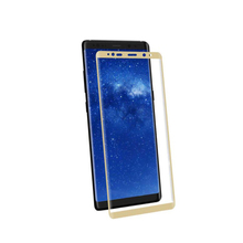 9h antishock film 3d color tempered glasses screen protector for samsung galaxy note 2 3 4 5 edge n915 10.1 2014