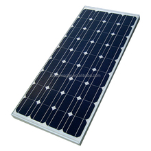 High Efficiency Mono 18Volt 75 Watt Photovoltaic Solar Panel 75W PV Modules With TUV Certification