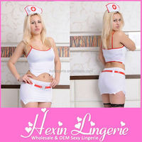 2014 New Arrival Hot Seeling japanese sexy cosplay costumes