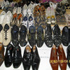 Sorted Summer Used Shoes Second Hand