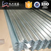 Chinese High Performance Metal Roof Awning