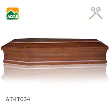 AT-IT034 Funeral Supplies coffin sales