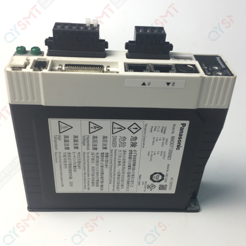 Panasonic AC Servo MADDT1207N21 (11)