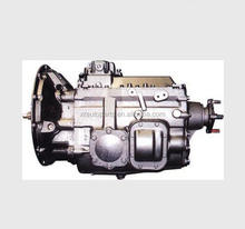 Output Speed and Planetary Gearing transmission gearbox DC6J85TZ