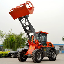 mahindra tractor front end loader Hr922f
