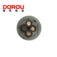 awm cable 10 sqmm pvc insulated power cable for sale power cables copper conductor wire