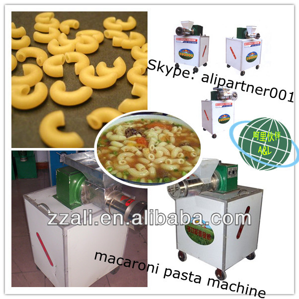 Attactive new type macaroni packaging machine for sale