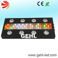 hydroponic lam led grow light panel red blue