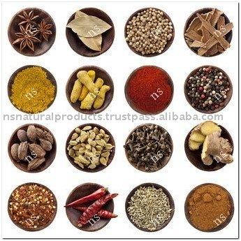 Spices Seasoning & Condiments