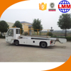 High Loading Capacity Self Propelled Conveyer