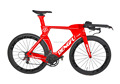 dengfubike TT01 hot sale 100% toray carbon fiber time trial/triathlon race bike frame China UCI standard bicycle frame