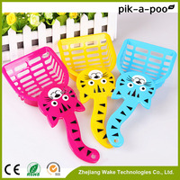 Plastic Cat Litter Scoop&Cat Sand Shovel for sale