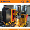CE Certification High Accuarcy Automatic CNC Pipe Groove steel pipe cutting machine,black steel pipe cutting machine