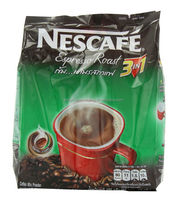 Instant coffee packing bag/Side gusset coffee bag/ Plastic coffee bag