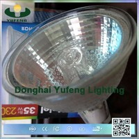 Hot selling 220v 50w jcdr halogen lamp bulb