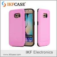 Mobile phone cover case for SAMSUNG S6edge