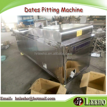 leeho brand palm dates process pitting machine