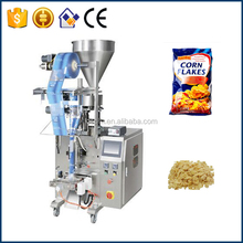 11 Years OEM Corn Flakes Vertical Packaging Machine Price