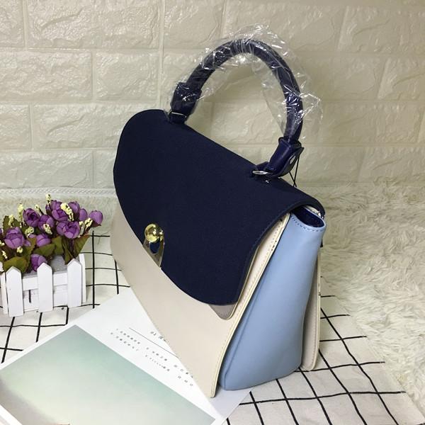 King choice Brand Women Cowhide Leather Shoulder bag Women's Chain Strap Crossbody Bag Fashion Ladies Bag Female Messenger bag