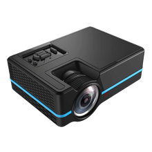 2019 New Arrival Smart Mini 3000 Contract Radio lcd video <strong>projector</strong>