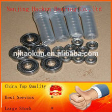 miniature deep groove ball bearing 688ZZ