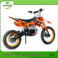 2015 Best Price 4-Stroke Dirt Bike Gas Used For Sale/SQ-DB108