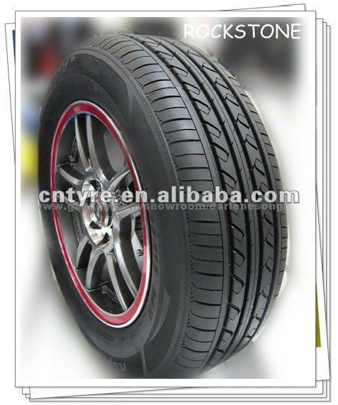 205/50R17 Semi- Stell Radial Tire Auto Part