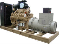 Power 825 kva Engine generator factory price