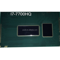 Intel Corei7 7700HQ SR32Q CL8067702870109 CPU