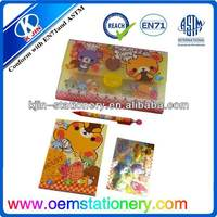 orange school stationery item/set suppliers in bangkok,stationery product