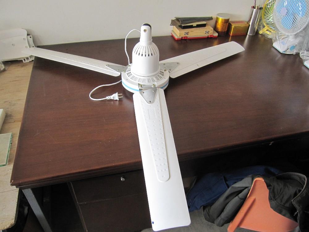 Water Powered Ceiling Fan : Solar powered rechargeable dc ceiling fan buy
