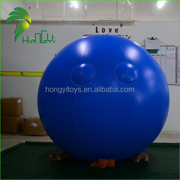 Hongyi Inflatable Suit , Inflatable Ball Suit , Inflatable Balloon Costume For Funny